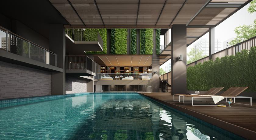 泰国曼谷快乐三号酒店 (Happy 3 Hotel)